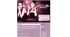 Preview of katewinslet.zip.net