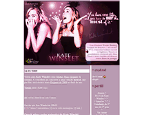 Tablet Preview of katewinslet.zip.net